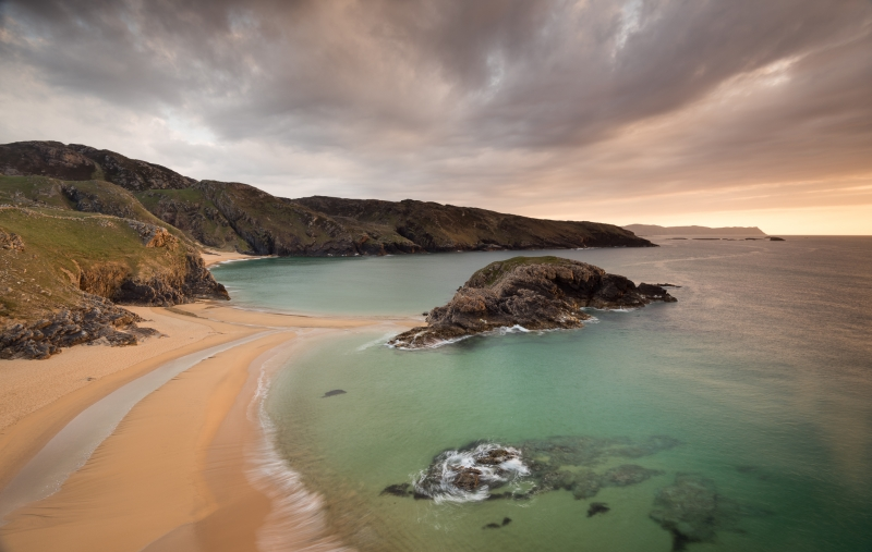 Murder-Hole-Beach-Melmore-Head-donegal-ireland-landscape-photography