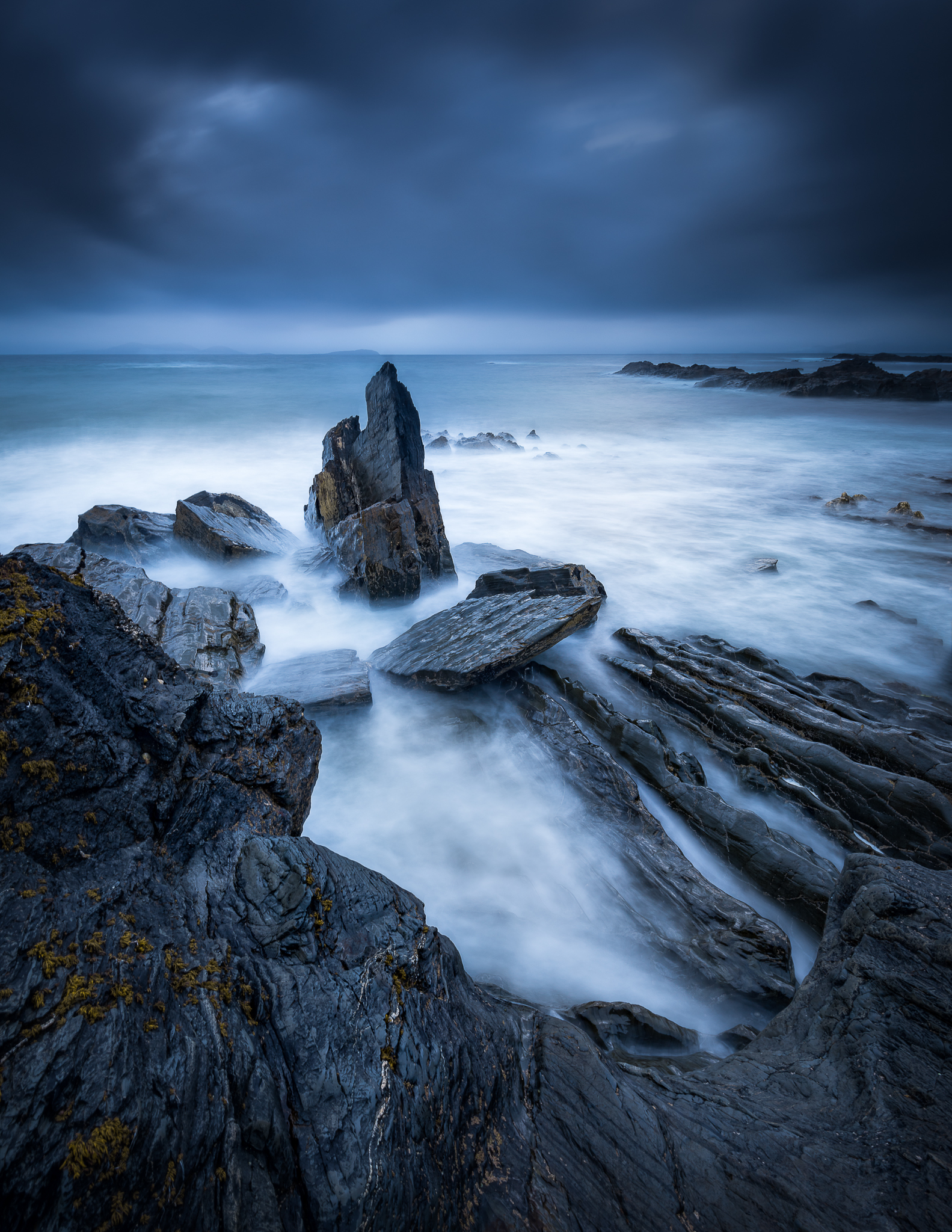landscape photography workshop ireland mayo wild atlantic way