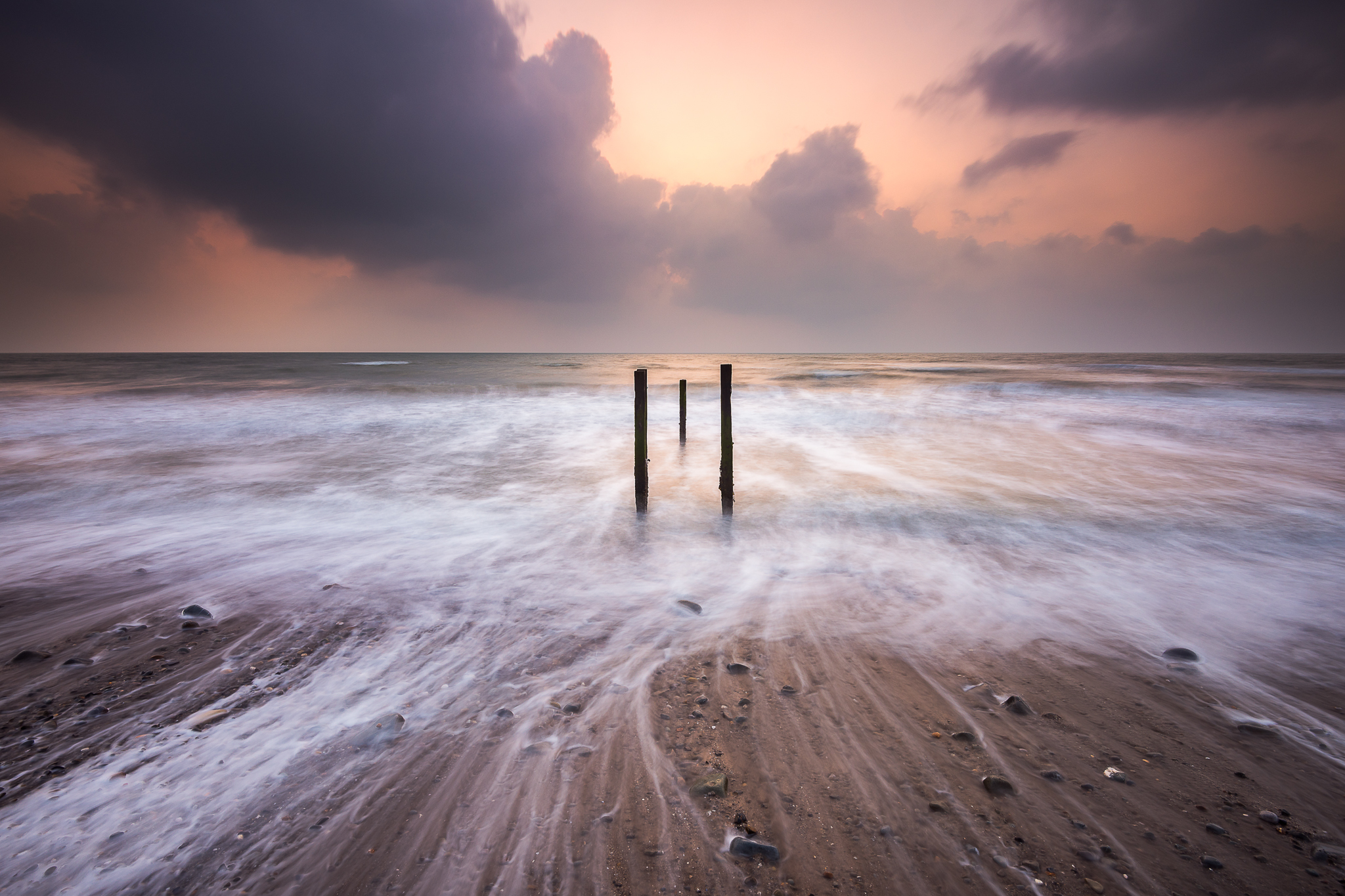 Landscape photography post processing tutorial