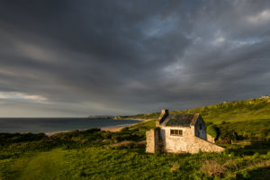 Whitepark Bay best landscape photographer ireland
