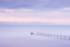 Seascape Photography Ireland Tranquil