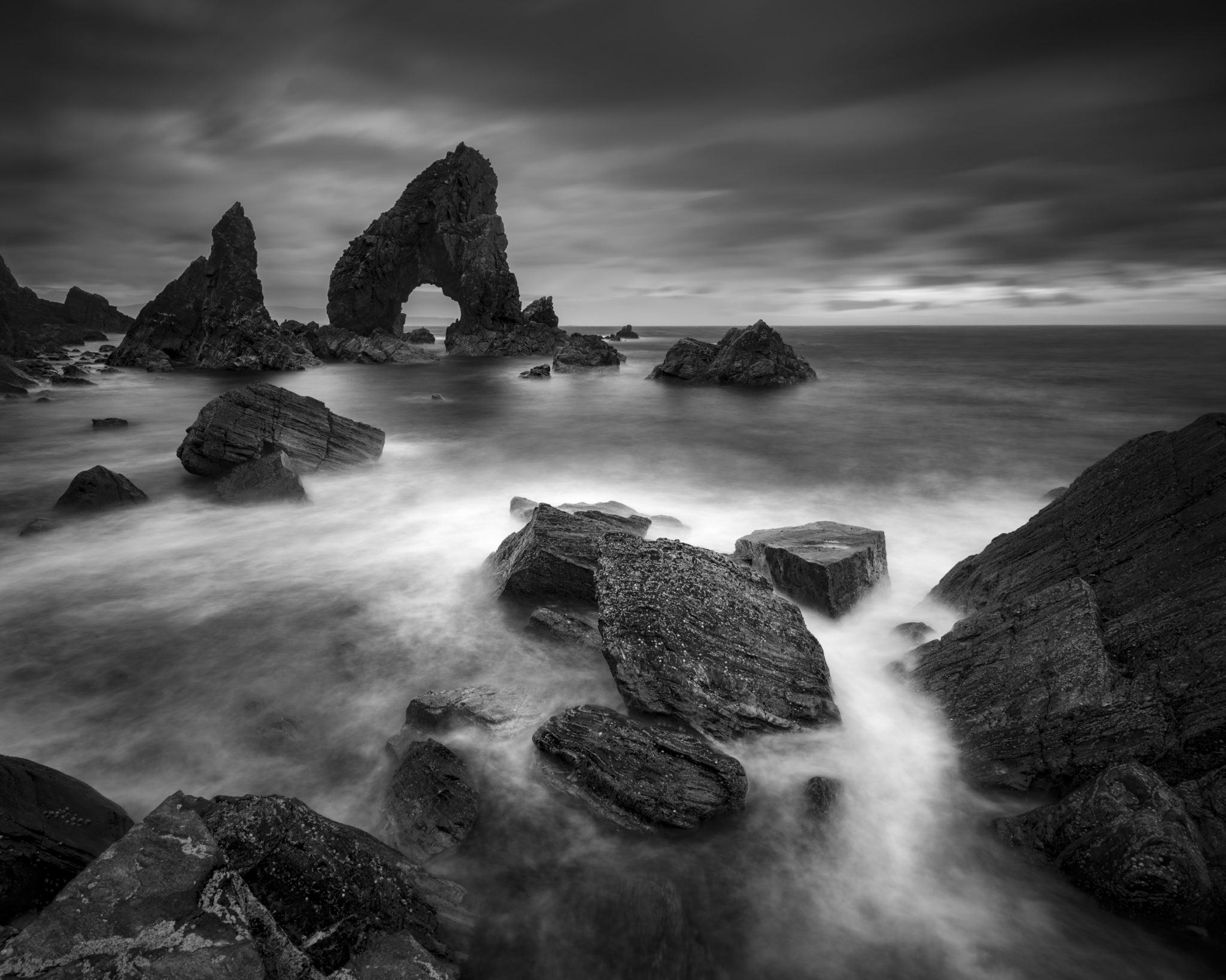 3 simple seascape photography tips to keep you safe