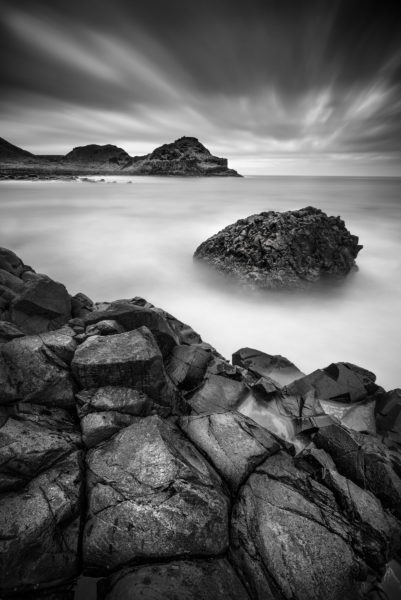Fine Art Photography Giants Causeway Ireland